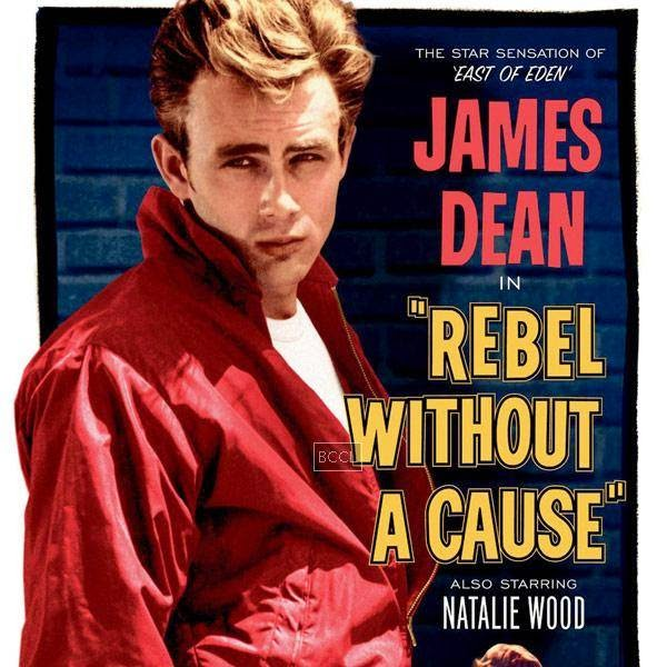 "James Dean was killed in a car accident in 1955. His last two films ""Rebel Without a Cause"" and ""Giant"" were released after his death."