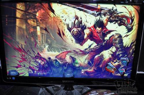 Tencent Games phát hành Kritika Online tại Trung Quốc 3