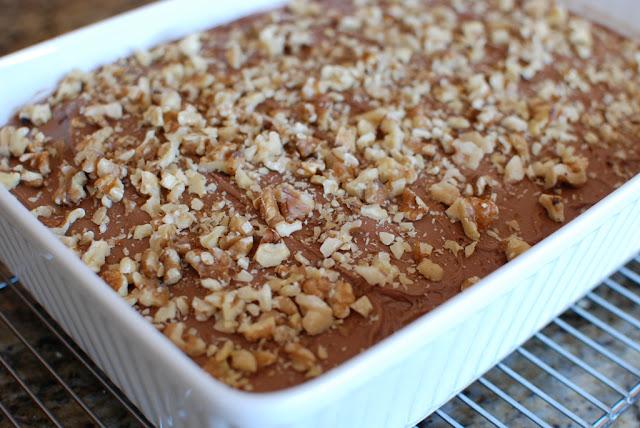 23 - Devils Food Cake