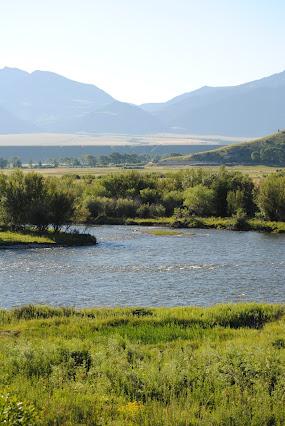 Madison River Real Estate Ennis Montana