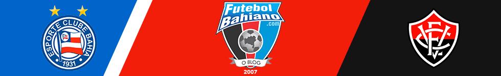 Futebol Bahiano - EC Bahia e EC Vitoria, Noticias, Jogos AO VIVO e tudo que acontece no esporte.