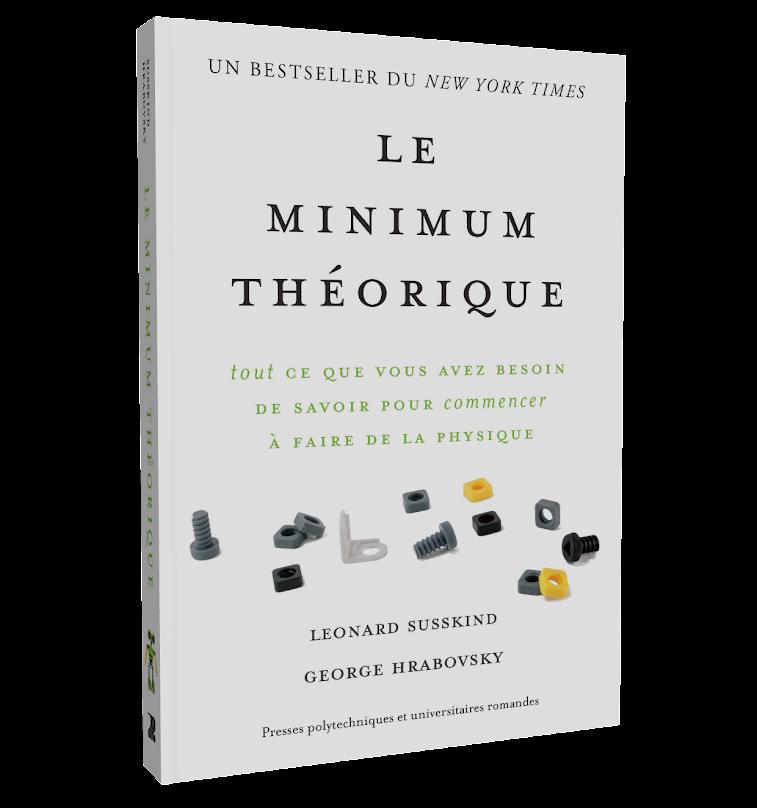 Le Minimum Theorique La Pause Science