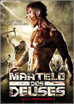 Baixar Filme   Martelo dos Deuses   DVD R Dublado Dual Audio (2013)