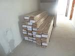Noch ein Stapel Holz