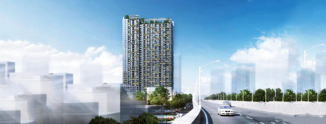 Chung cư Galaxy Tower Nguyễn Xiển