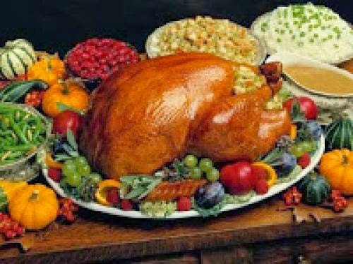 Thanksgiving Originally Adopted From Pagan Celebrations