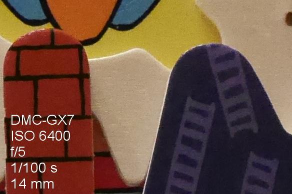 Prise en main du Panasonic Lumix GX7 _1170295