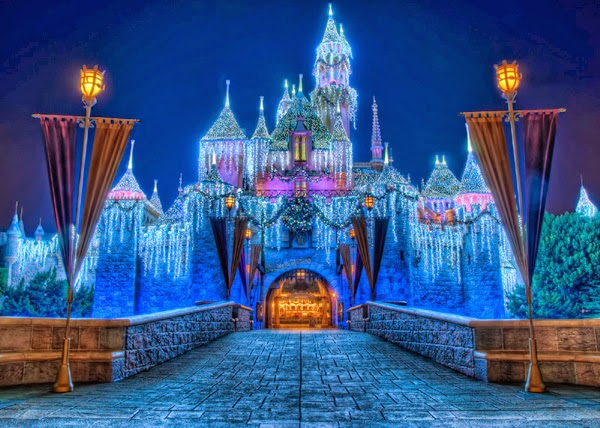 Disneyland (Anaheim, California)