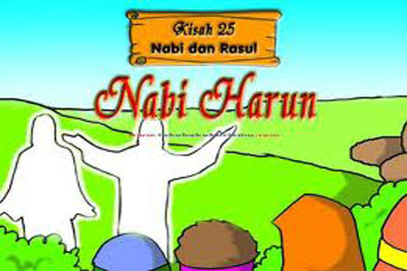 Kisah Nabi Harun as