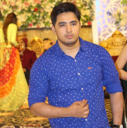 Zeeshan Chagani
