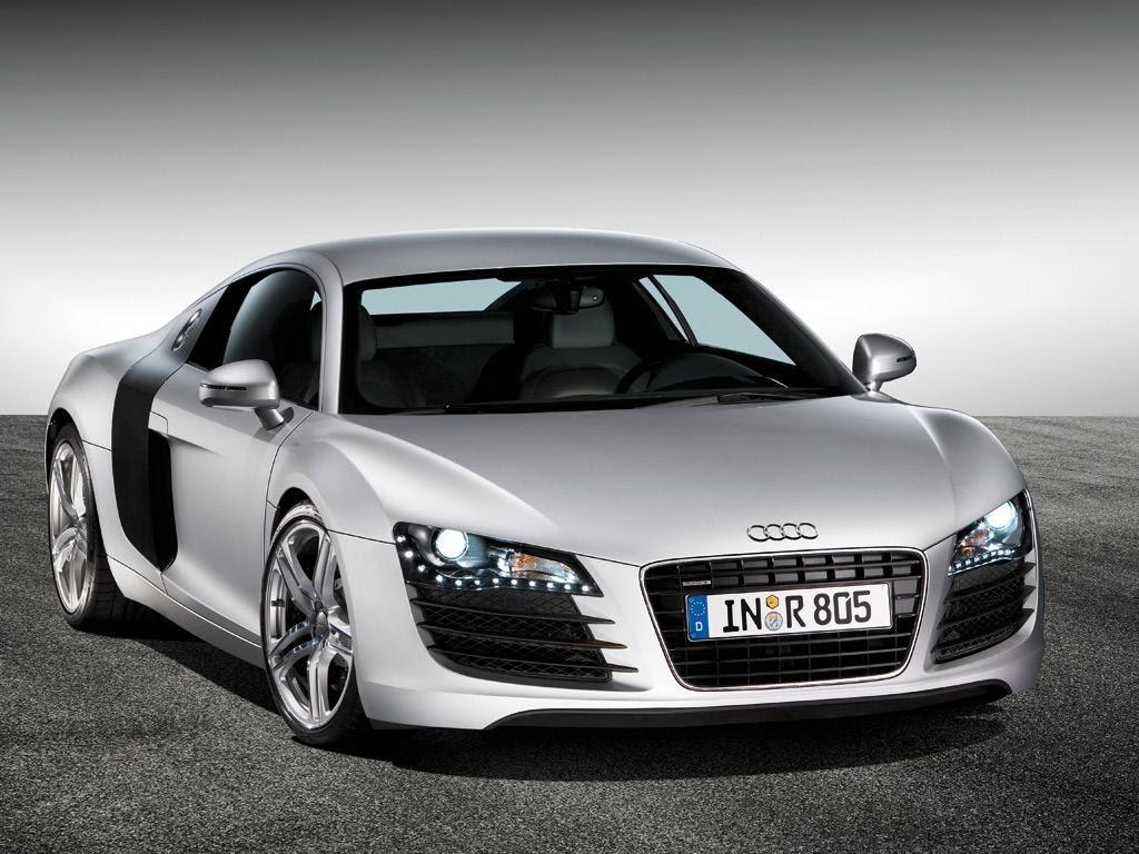Audi   £478