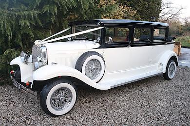 Bramwith vintage Landaulette