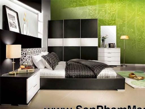 Tư vấn bài trí cho căn hộ có chủ nhân đam mê nội trợ - Trang trí nội thất căn hộ-8