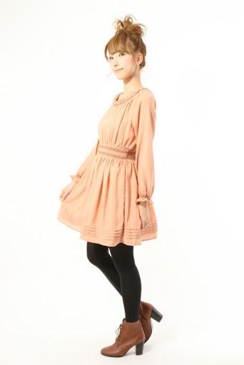 折扣季-Lowrys Farm刺繡洋裝-日本大阪在地代買、代購、代標-Egg X Danny in jp