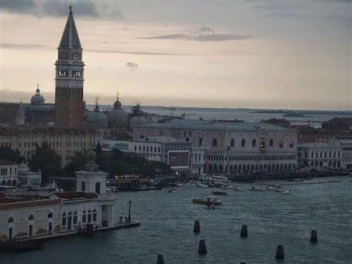 Venise saint marc