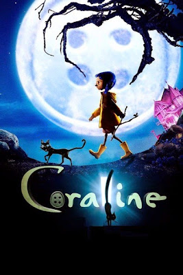 Coraline (2009) BluRay 720p HD Watch Online, Download Full Movie For Free
