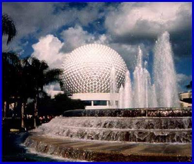 Orlando Florida Epcot