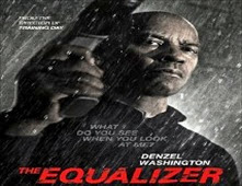 فيلم The Equalizer بجودة CAM