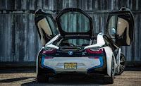 Siêu xe BMW i8 2016