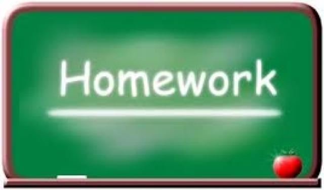 Help to homework