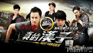 Chân Hán Tử - Chan Han Tu poster