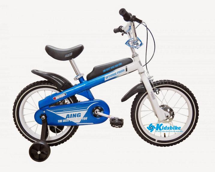 Xe đạp trẻ em Stitch AING