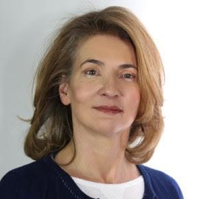 Victoria Gray