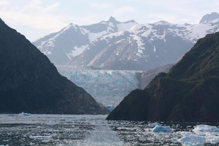 Sawyer Glacier