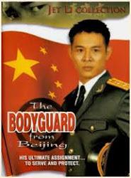 The Bodyguard from Beijing - Cận vệ trung nam hải