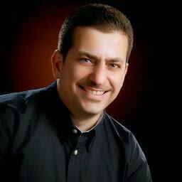 Tarek Faham
