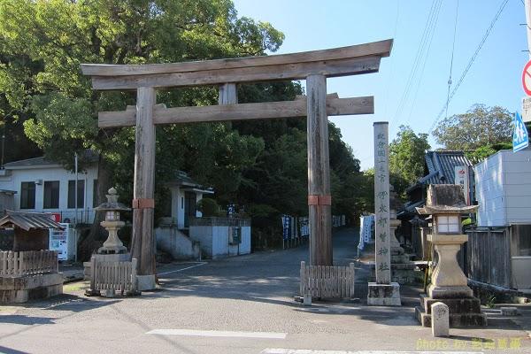日本紀行:和歌山.伊太祈曾神社(紀伊國一之宮)