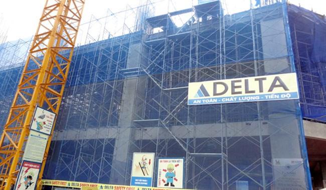 Chủ đầu tư dự án Red River View - Delta