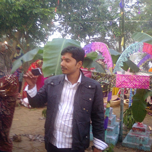 Barun Kumar (Verma)