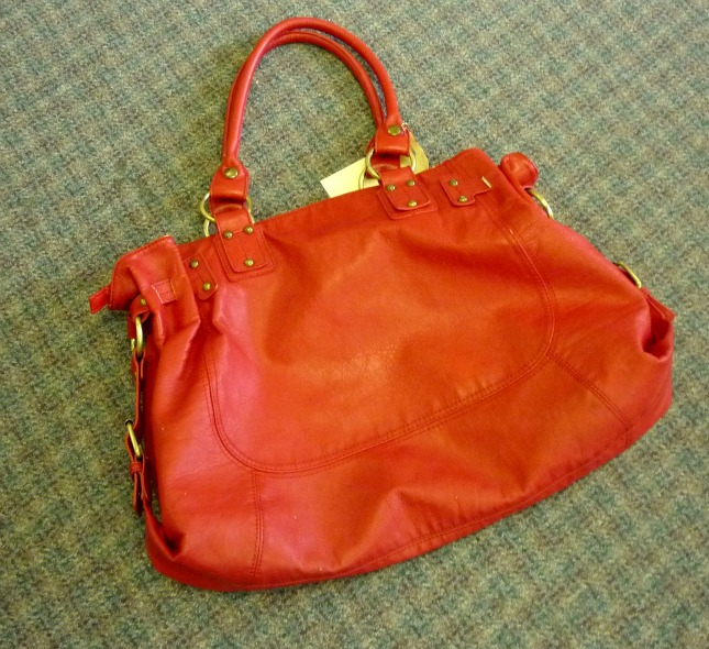 How Dirty is Your Handbag