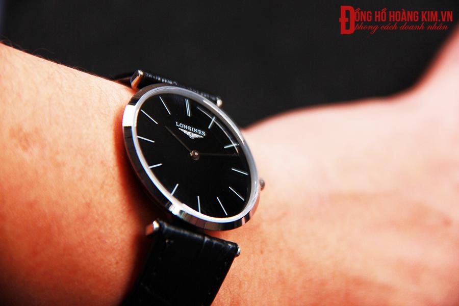 22 mẫu đồng hồ đeo tay nam dây da dưới 500k tầm 500k đẹp nên mua tại Hà nội, HCM