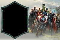 molduras-para-fotos-gratis-vingadores-avengers-3