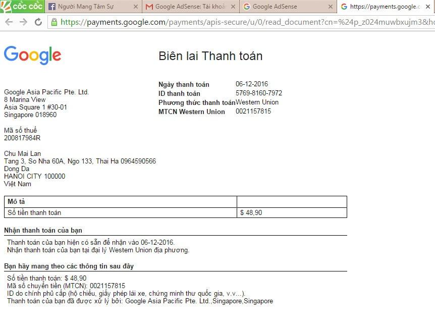 cach-de-google-adsense-thanh-toan-duoi-100$