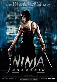 Sát Thủ Ninja (2009)