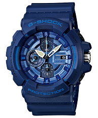 Casio G Shock : GA-110CB