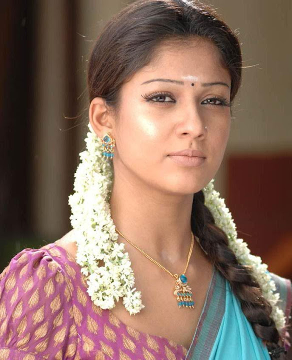 World Celebrity Albums: Malayalam Actress Nayanthara