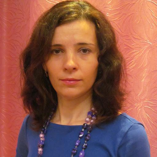 Yuliya Tretyakova picture