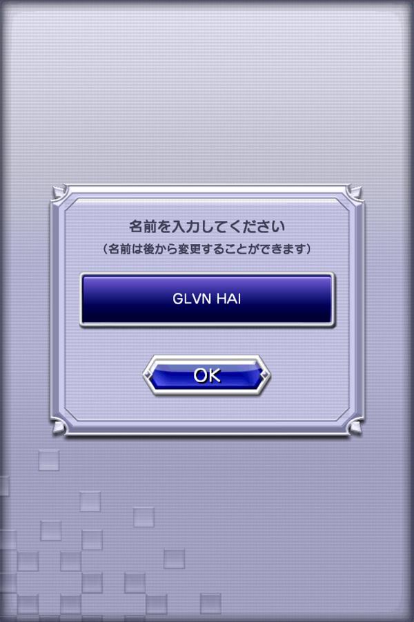 Square Enix ra mắt Final Fantasy Pictlogica 3