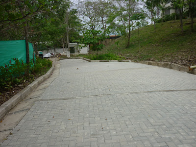 Camino de Adoquines