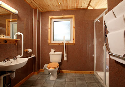 Disability Bathroom Design