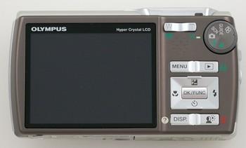 Olympus Stylus 830