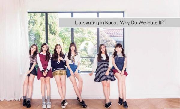 """Kpop có thật sự cần và tạo """"đất sống"""" cho lipsync?"""