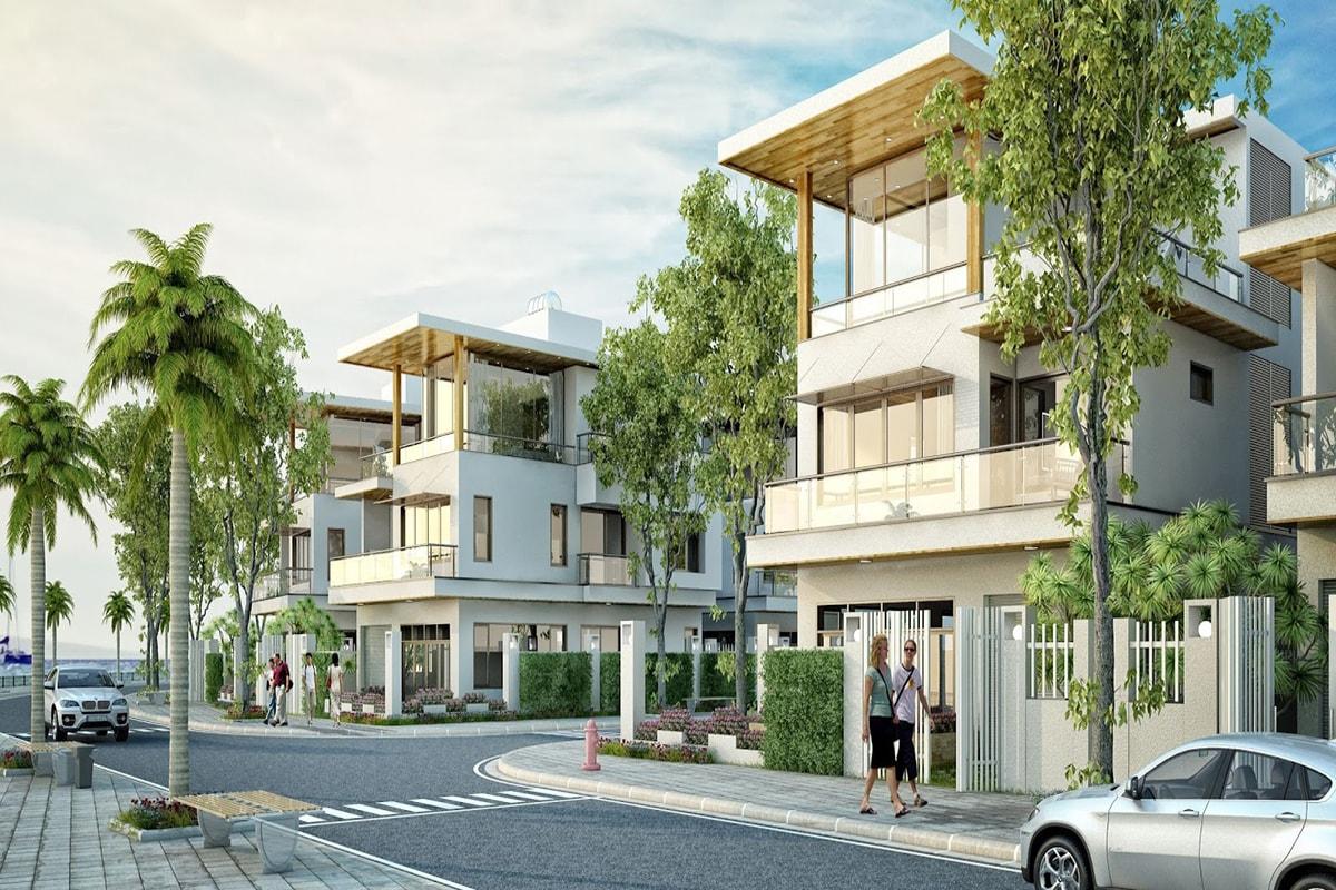 Biệt thự Ngọc Trai dự án FLC Sầm Sơn