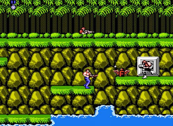 Điểm mặt những trò chơi điện tử 4 nút huyền thoại 3