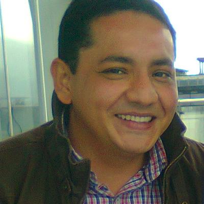 Javier Caballero Photo 40