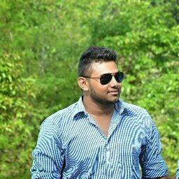 Darshan Gowda
